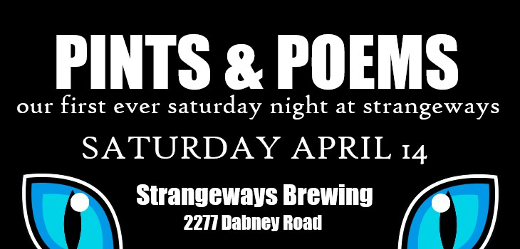 Strangeways April 2018 STD